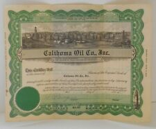 Stocks & Bonds, Scripophily Coins & Paper Money 1921 Assignment Of Oil Gas Lease Union County Arkansas Milwaukee Wisconsin Wi Ar Latest Technology