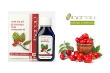 Super Effective Pure Rosehip Essential Oil Natural Antioxidant Anti Ageing Care
