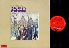 LP-- Focus  – In And Out Of Focus  // UK 1970