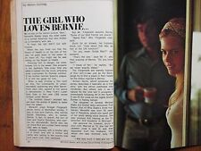 1972 TV Guide(MEREDITH BAXTER  BIRNEY/BRIDGET LOVES BERNIE/DOCTOR  IN THE HOUSE)