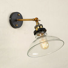 Modern Wall Lights Bedroom Glass Wall Lamp Kitchen Wall Sconce Office Lighting