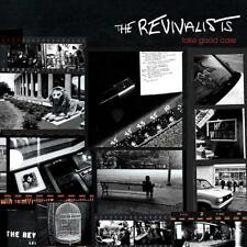 THE REVIVALISTS - TAKE GOOD CARE   CD NEUF