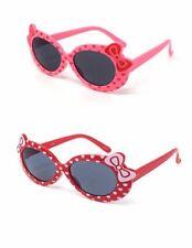 Gafas de sol de niño rojo