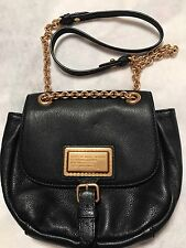 Marc by Marc Jacobs Chain Reaction Handbag Navy