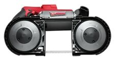 Milwaukee M18 FUEL BANDSAW SKIN 125mm Brushless Motor, Keyless Adjustable Shoe
