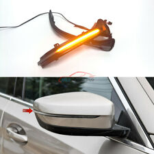 For BMW G30 G32 G11 G15 M5 F90 LED Dynamic Turn Signal Light Mirror Indicator