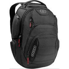 "Ogio Rev RSS 15"" Laptop Backpack Black - Brand New With Tags - Lifetime Warranty"