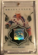 2016-17 UD THE CUP- BRILLIANCE AUTO SP- WAYNE GRETZKY (GROUP A)