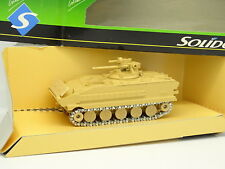 Solido 1/50 - Tanque Tank (Tanque) AMX 10 Arena Militar Ejército