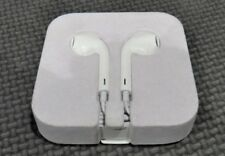 Genuine Apple iPod Touch 5th Gen Earpods No Remote/Mic w 3.5mm Jack Headphones