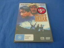 Point Break - DVD - Region All - New & Sealed