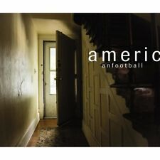 American Football - American Football - 2016 (NEW CD)