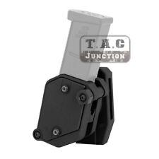 IPSC USPSA IDPA 3-Gun 9mm Pistol Mag Pouch Left Right Hand Sig Sauer P320 P226