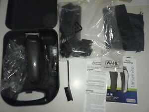 Wahl Clipper Lithium-Ion Cordless Haircutting Kit - Rechargeable Grooming