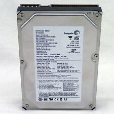 "Seagate Barracuda 7200.7 40GB Internal 7200RPM 3.5"" (ST340014A) HDD"