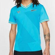 Men's Nike Court Aeroreact Rafa Nadal Tennis Shirt   Size 2XL.  AQ7660-433