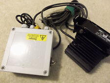 Axis T90A20 Infra-Red LED Illuminator 5013-201 with power supply