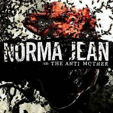The Anti Mother (CD) by Norma Jean