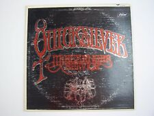 Quicksilver Messenger Service Vinyl LP Record Album ST 2904
