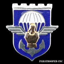 Insigne Métallique / Metal Badge - 17eme RGP (Rég. du Genie Parachutiste)