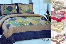 Modern 100% Cotton Decorative Bedspreads