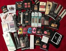 6 piece E.l.f. ELF WHOLESALE Lot Cosmetics Makeup ASSORTED Box No Reserve