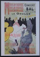 Art Nouveau Multicoloured Art Advertising