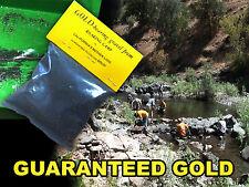 GUARANTEED GOLD IN EVERY BAG California Motherlode Roaring Camp Paydirt