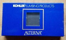 """Kohler Alterna 2-1/2"""" Faucet Ceramic Insert - 9926-58  22493-58 - THUNDER GREY"""
