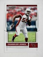2017 Score #156 Chandler Jones - NM-MT