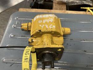 Core DEERE RE533095 Off of: Deere Fuel transfer Pump Injector -GRE