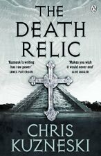 The Death Relic by Chris Kuzneski | Paperback Book | 9780141044330 | NEW