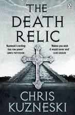 The Death Relic, Chris Kuzneski   Paperback Book   9780141044330   NEW