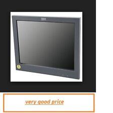 "IBM 4820-51G IBM/ SurePoint 15"" Touch Display LCD pos 84y2832"
