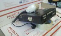Motorola Astro VHF P25 W5 HAM Radio Narrowband Ign Sence and Mic D04KKF9PW5AN
