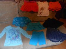 Girls clothing, Size 4, Mixed Lots and Seasons, 24 pieces