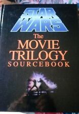 Star Wars The Movie Trilogy Sourcebook West End Games Roleplaying Game RPG