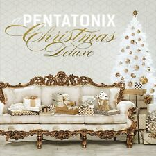 PENTATONIX - A PENTATONIX CHRISTMAS DELUXE  2 VINYL LP NEW!
