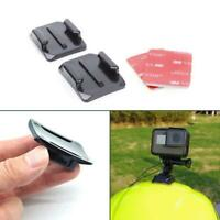 6 pcs Original for GoPro Hero 6 5Helmet Mount 3M VHB Adhesive Sticker Set Camera