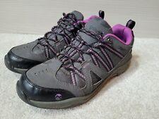 Gelert Walking Shoes Trainers UK 6.5 Grey 'Ottawa'