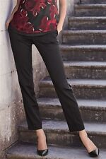 Next Black Tux Tapered Trousers(Tall) 8