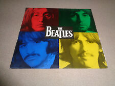 The Beatles - 1995 Calendar by Day Dream Publishing - 16 month - Great Photos!