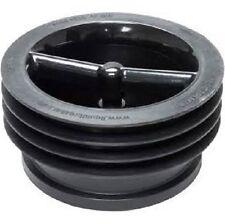 Liquidbreaker Green Drain 3.5-inch Floor Drain Trap Seal Device (GD103.5)