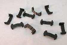 AURORA TOMY AFX BODY CLIP FOR SUPER G+ CONVERT TO FIT WIDE BODIES ~ 10 PC ~ NEW