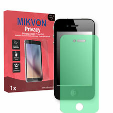 Green Mobile Phone Screen Protectors for iPhone 4
