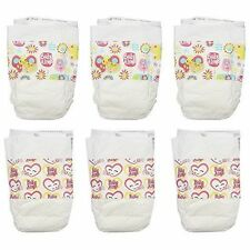 Baby Alive Diapers Pack 6 Count 3 Boxes Of 6