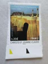 FRANCE AUTOADHESIF n° 338 neuf**   /ct6685
