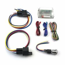 1 Touch Headlight Controller Street  AUTEC6 muscle street truck rat hot rod