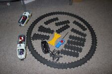 Vintage Playmobil RC train 4011 nearly complete