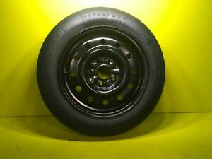 1999-2002 FORD MUSTANG COMPACT SPARE TIRE 15 INCH